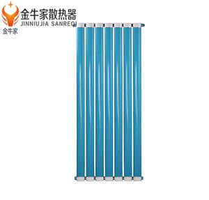 精品铜铝复合系列TL50x85散热器