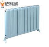 铜铝复合系列TL80x80散热器