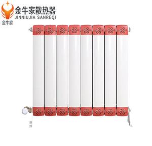 銅鋁複合系列-TL80-80散熱器